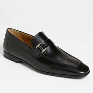 Magnanni Shoes - Magnanni 'Lino' Loafer